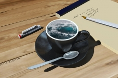 Stories in a Cup