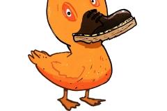 ClausRiis-Duck-martens