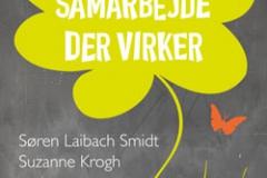 Bogdesign til Forældresamarbejde der virker, Dansk Psykologisk Forlag