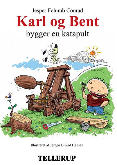 Jørgen Eivind Hansen