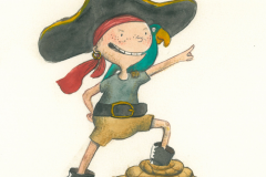 sørøverkaptajn