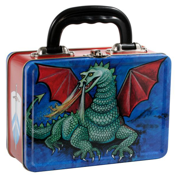ill lunchbox dragon