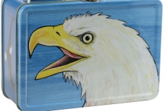 ill lunchbox eagle
