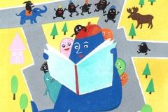 Veje til læsning