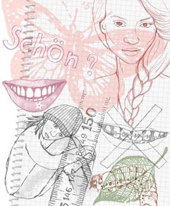 Web illustration tysk 7 klasse