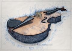 Erindring om en violin