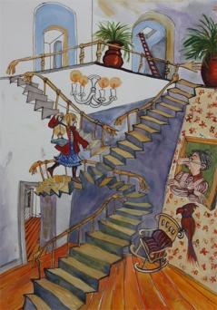 Alice Snerle Lassen - www.allustrations.com