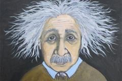 Einstein_Alice Snerle Lassen - www.allustrations.com