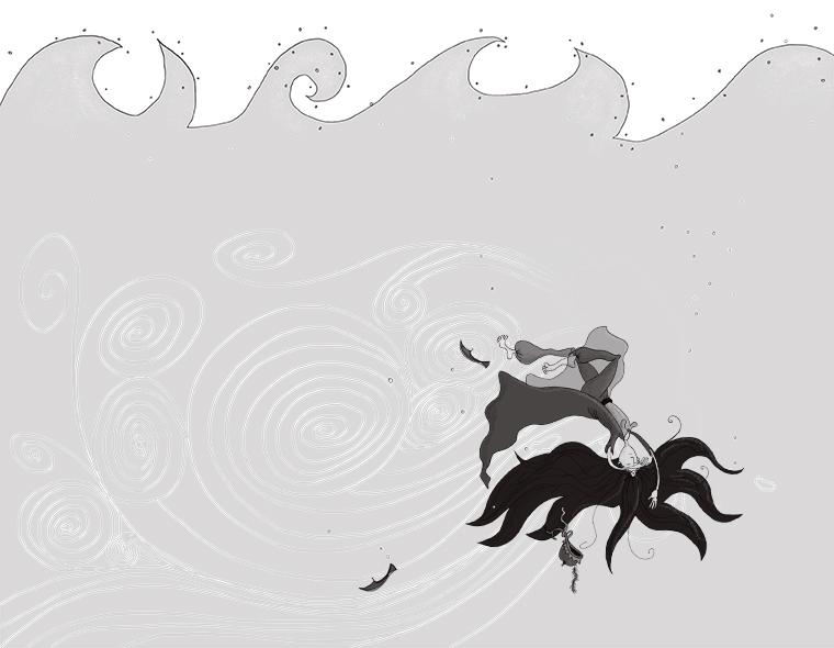 8. Gulnare of the sea_1