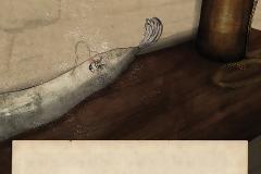 The tallow candle 16 - Anja Gram
