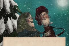 The tallow candle 2 - Anja Gram