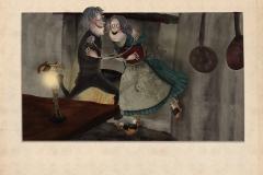 The tallow candle 28 - Anja Gram