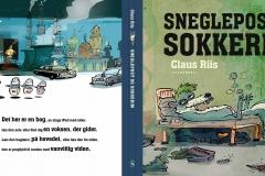 ClausRiis-Sneglepost-omslag