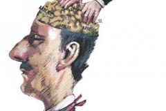 5 Hjernemassage, LVU illustratorgruppen