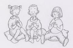 Mindfullnes Børn