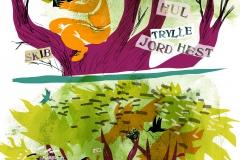 Katrine Clante - Literaturtidsskrift