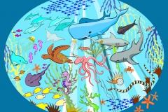 ill puzzle ocean