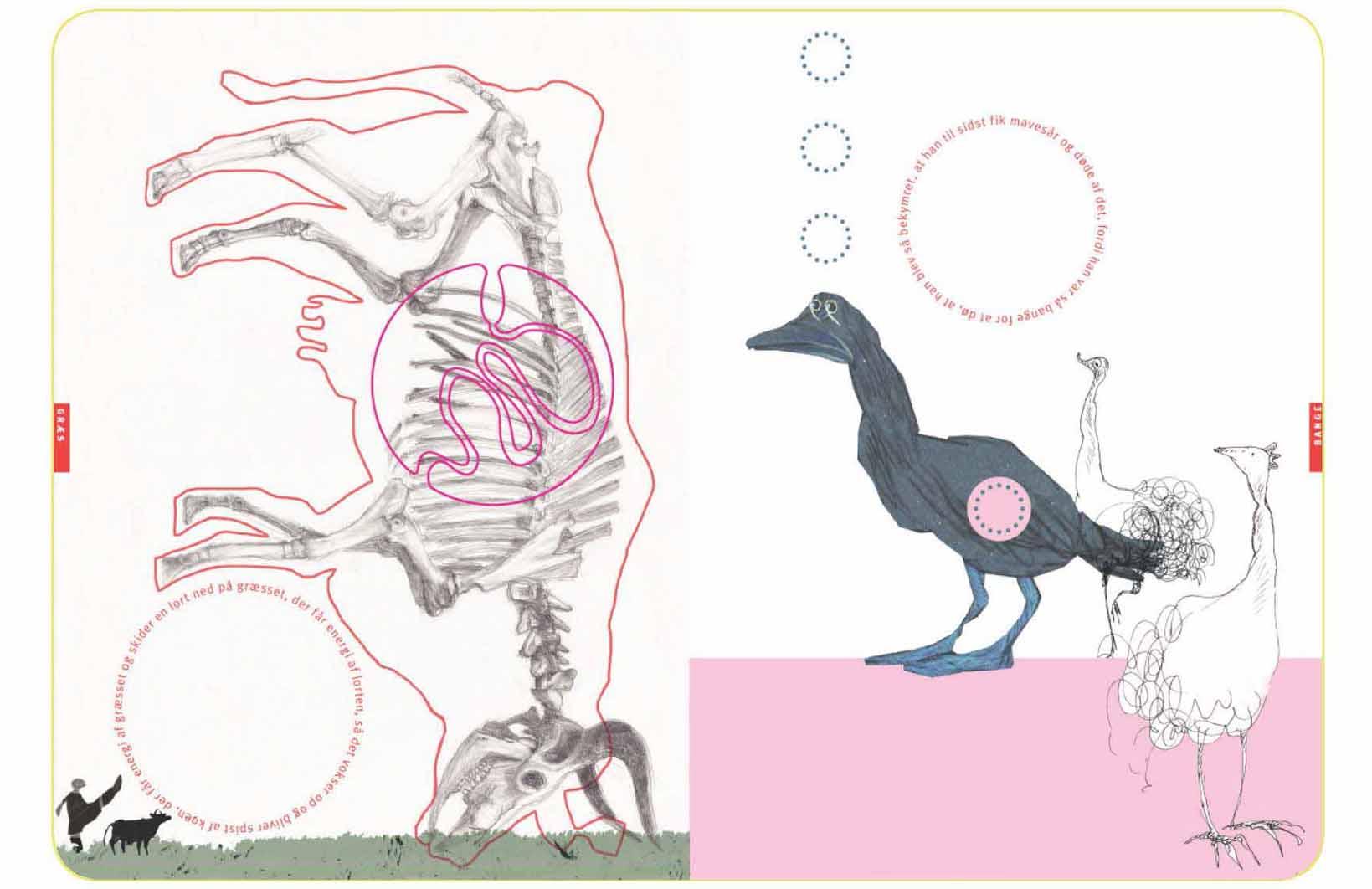 Tea Bendix galleri illustrationer