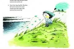 Zarah Juul - Højskolesangbogen for børn